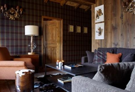Дом в Шотландии
