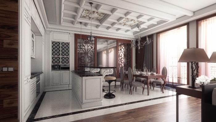 Кофейная кухня