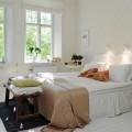 Чистота цвета и линий – все о шведском стиле в интерьере