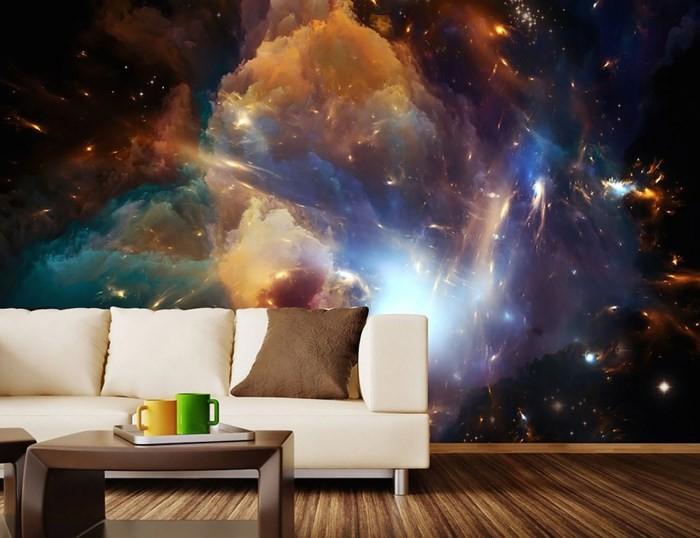 Галактики за диваном