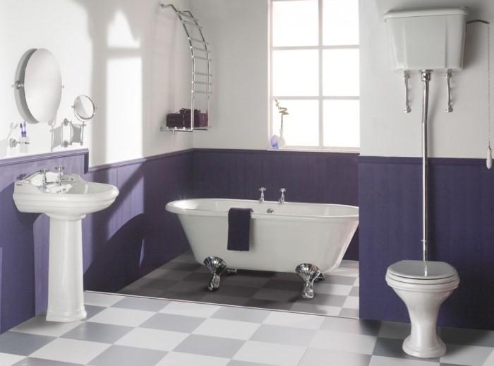 Металлические ножки ванны