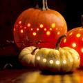 Декор на Хэллоуин – создаем своими руками