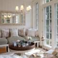 Белый цвет в вашем интерьере – лучшая основа для творчества