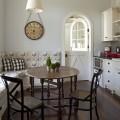 Идеи дизайна для кухни с диваном