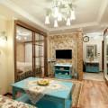 Продумываем дизайн маленькой гостиной – советы специалистов