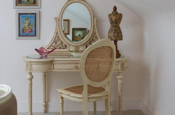 Столик прованс