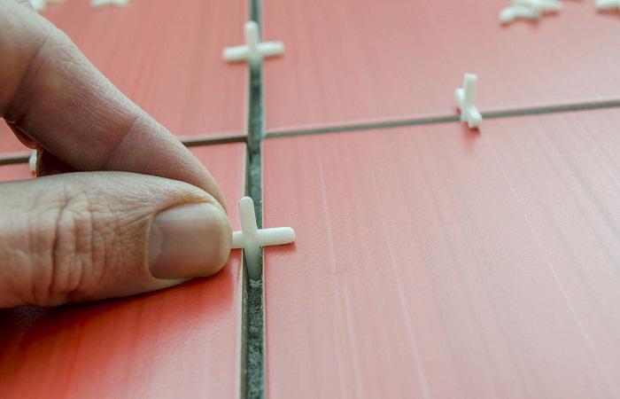 Установка крестиков