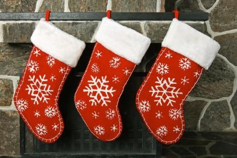 Рождественский аксессуар