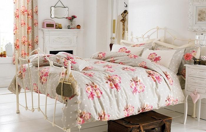 Розовые штрихи