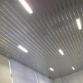 Монтаж и эксплуатация реечного потолка