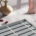 Как сделать теплый электрический пол своими руками?