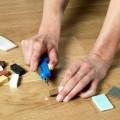 Все о ремонте ламината своими руками